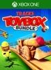 Tracks - The Train Set Game: Toybox Bundle