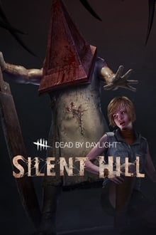 Dead by Daylight: Silent Hill Edition