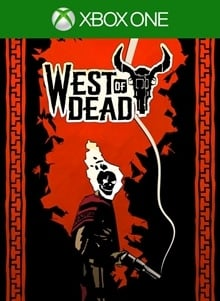 Døde Vesten