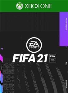 EA SPORTS™ FIFA 21 Ultimate Edition + Limited Time Bonus