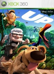 Disney·Pixar UP