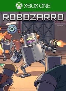 Robozarro