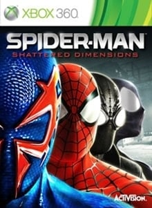 Spider-Man:Dimensions