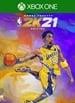 NBA 2K21 Mamba Forever Edition Pre-Order