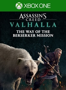 Assassin's Creed Valhalla - The Way of the Berserker