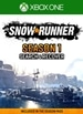 SnowRunner - Season 1: Search & Recover