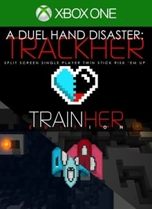 A Duel Hand Disaster: Trackher