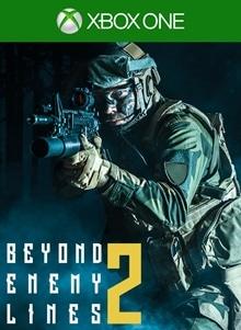 Beyond Enemy Lines 2