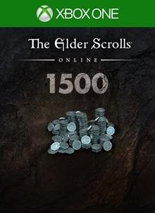 The Elder Scrolls Online: 1500 Crowns