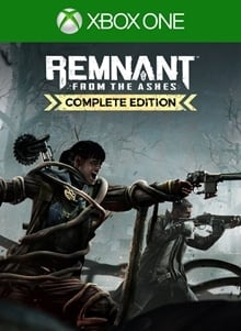 Remnant: From the Ashes - Complete Edition