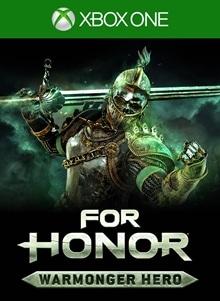 For Honor® Warmonger Hero