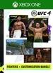 UFC® 4 - Fighter & Customization Bundle