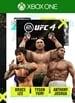 UFC® 4 - Fighter Bundle
