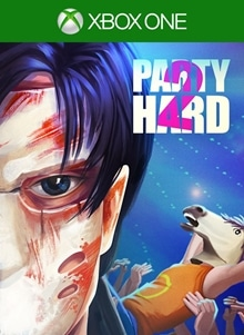 Party Hard 2 Collector's Edition