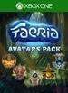 Faeria - Avatars Pack