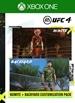UFC® 4 - Backyard & Kumite Customization Packs