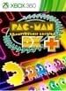 PAC-MAN CE DX+