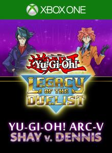 Yu-Gi-Oh! Legacy of the Duelist price tracker for Xbox One