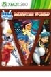SEGA Vintage Collection: Monster World