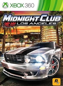 Midnight Club: Los Angeles Complete
