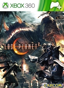Lost Planet 2 Map Pack #2
