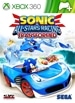 Metal Sonic & Outrun DLC