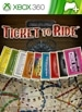 Ticket to Ride Europe™