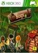 Band of Bugs - Ninja Sticks of Fury