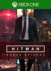 Hitman - Summer Bonus Episode