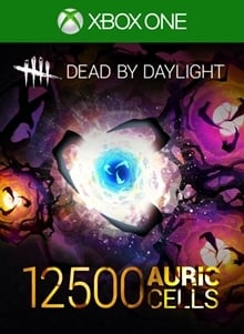 Dead by Daylight: AURIC CELLS PACK (12500) Windows
