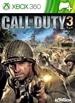 """Call of Duty 3 Bonus Map—""""Champs"""""""