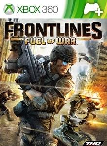 Frontlines™: Boneyard Map