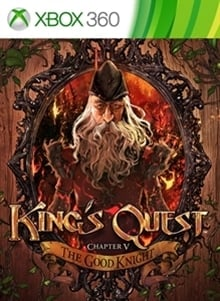 King's Quest: The Good Knight