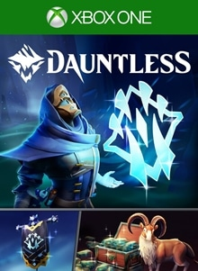 Dauntless - The Unseen Style Pack