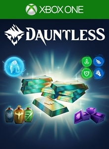 Dauntless - Timely Arrival Pack