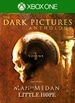The Dark Pictures: Little Hope & Man of Medan Pre-order