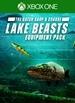 The Catch Carp & Coarse: Lake Beasts Equipment Pack