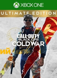Call of Duty®: Black Ops Cold War - Ultimate Edition