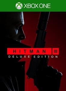 HITMAN 3 – Deluxe Edition