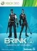 Brink™ Agents of Change