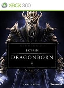 The Elder Scrolls V: Skyrim: Dragonborn (Français)