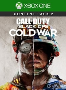 Call of Duty®: Black Ops Cold War - Content Pack 2