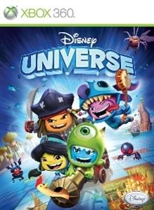 Disney Universe Jungle Book Costume Pack