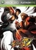 The STREET FIGHTER Ⅳ Power Up Pack