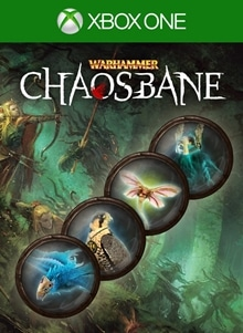 Warhammer: Chaosbane Pet Pack