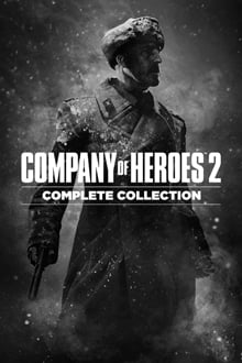 Company of Heroes 2: Complete Collection