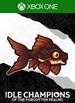Xanathar's Goldfish Familiar Pack