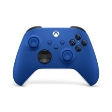 Xbox Wireless Controller - Shock Blue - Shock Blue