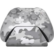 Controller Gear Universal Xbox Pro Charging Stand – Arctic Camo Special Edition
