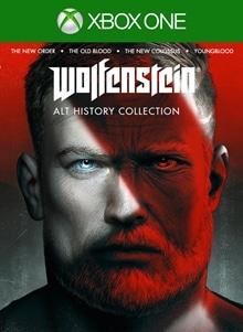 Wolfenstein: Alt History Collection (Retail-Token only)
